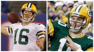 Packers roster cut to 75: Scott Tolzien and Matt Flynn