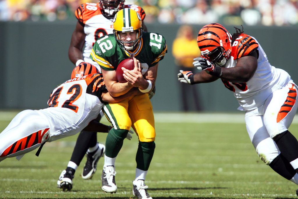 Bengals vs. Packers Spread: NFL Week 3 Odds, Prediction